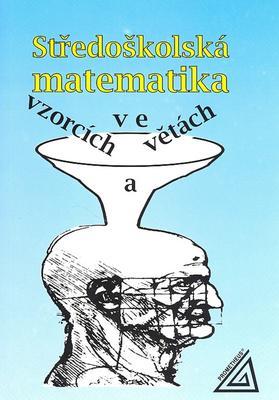 Obrázok Středoškolská matematika