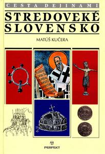 Obrázok Stredoveké Slovensko