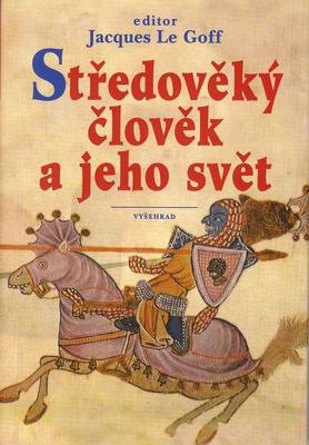 Obrázok Středověký člověk a jeho svět