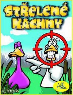 Obrázok Střelené kachny