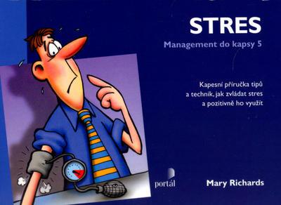 Obrázok Stres