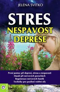 Obrázok Stres, nespavost a deprese