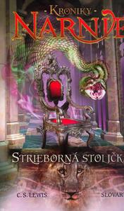 Obrázok Strieborná stolička