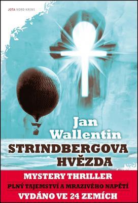 Obrázok Strindbergova hvězda