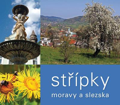 Obrázok Střípky Moravy a Slezska