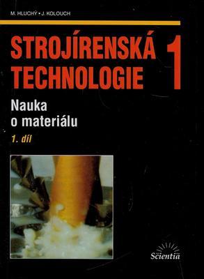 Obrázok Strojírenská technologie 1