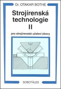Obrázok Strojírenská technologie II pro strojírenské učební obory
