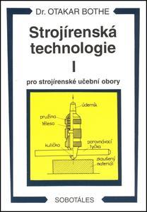 Obrázok Strojírenská technologie I pro strojírenské učební obory