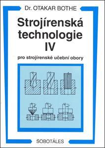 Obrázok Strojírenská technologie IV pro strojírenské učební obory