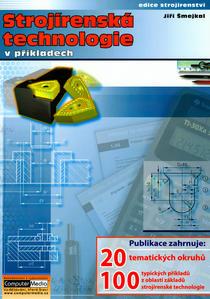 Obrázok Strojírenská technologie v příkladech