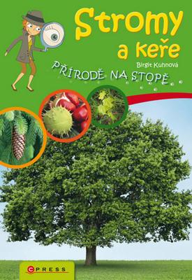 Obrázok Stromy a keře