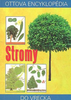 Obrázok Stromy (Ottova encyklopédia)