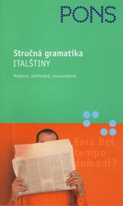 Obrázok Stručná gramatika Italštiny