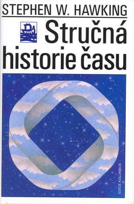 Obrázok Stručná historie času