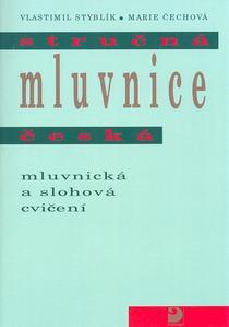 Obrázok Stručná mluvnice česká Mluvnická a slohová cvičení