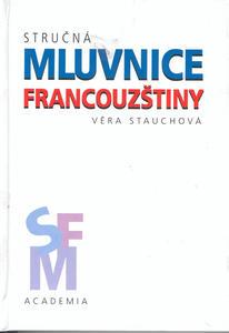Obrázok Stručná mluvnice francouzštiny