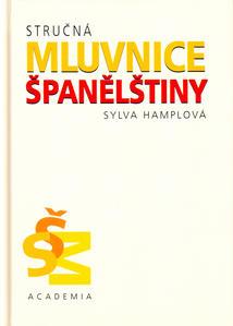 Obrázok Stručná mluvnice španělštiny