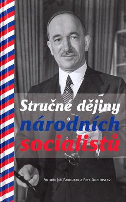 Obrázok Stručné dějiny národních socialistů