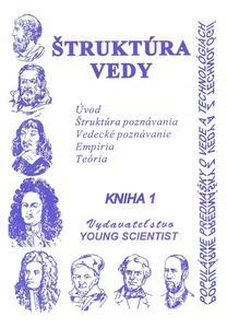 Obrázok Štruktúra vedy kniha 1