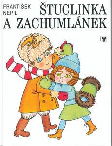 Obrázok Štuclinka a Zachumlánek