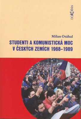 Obrázok Studenti a komunistická moc...