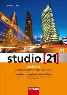Obrázok Studio 21 A1