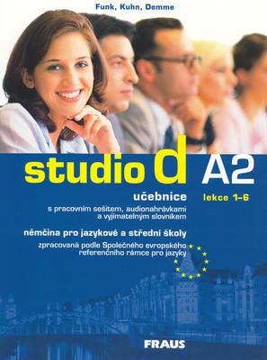 Obrázok Studio d A2/1