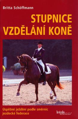 Stupnice vzdělání koně