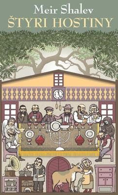 Obrázok Štyri hostiny