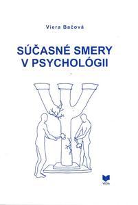Obrázok Súčasné smery v psychológii