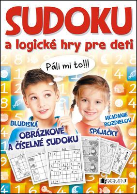 Obrázok Sudoku a logické hry pre deti