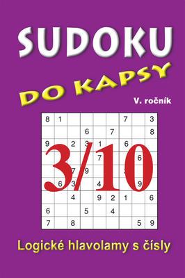 Obrázok Sudoku do kapsy 3/10
