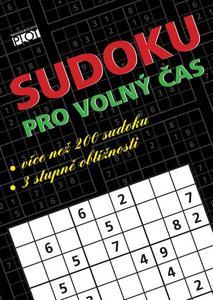 Obrázok Sudoku pro volný čas