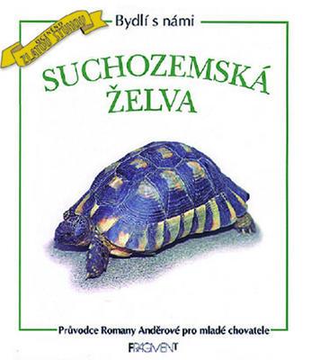Obrázok Suchozemská želva