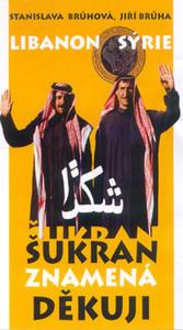 Obrázok Šukran znamená děkuji