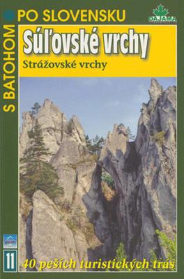Obrázok Súľovské vrchy