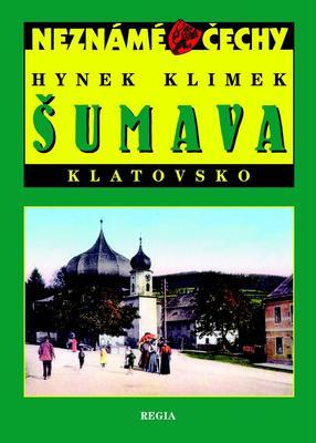 Obrázok Šumava Klatovsko