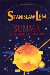 Obrázok Summa technologiae