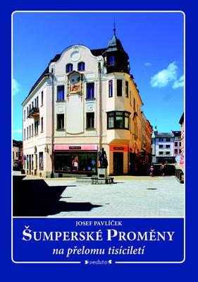 Obrázok Šumperské proměny na přelomu tisíciletí