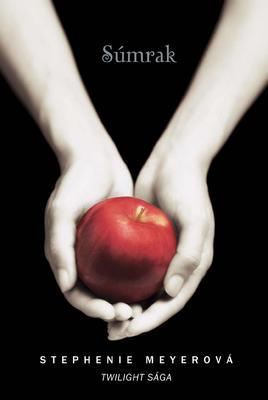 Obrázok Súmrak Twilight saga