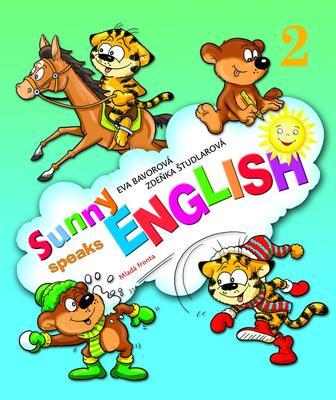 Obrázok Sunny speaks English 2