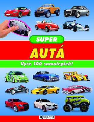 Super Autá