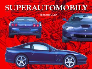 Obrázok Superautomobily