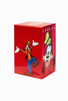 Obrázok Superkomiks 1-6 v dárkovém boxu