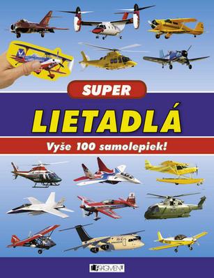 Obrázok Super Lietadlá
