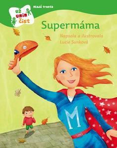 Obrázok Supermáma