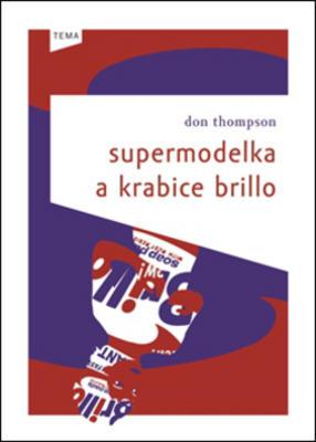 Obrázok Supermodelka a krabice brillo