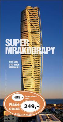 Obrázok Supermrakodrapy