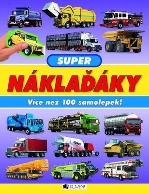 Super náklaďáky