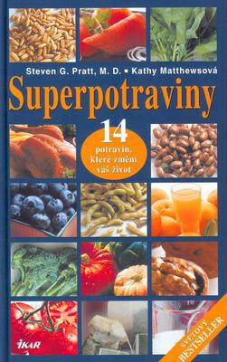 Obrázok Superpotraviny